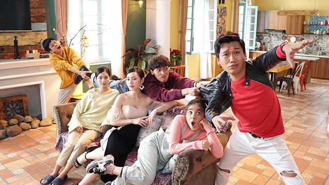 Phim truyền hình Việt 2020: Thiếu bom tấn, nhưng vẫn đầy... dấu ấn!