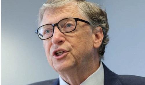 Bill Gates chê ′tiền ảo là phát minh công nghệ không cần thiết′