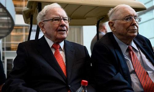 Kiếm được rất nhiều tiền nhưng đây mới là thứ Warren Buffett và ′phó tướng′ thực sự muốn