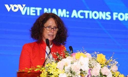 Việt Nam phải tối ưu hóa sử dụng FDI, chứ không nhất thiết thu hút nhiều vốn FDI
