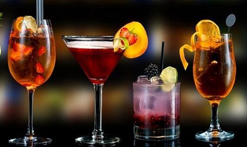 5 điều đặc biệt về cocktail và pha chế mà bạn chưa biết