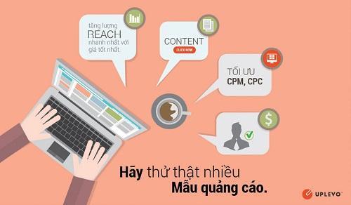Công thức thành công cho chiến dịch quảng cáo