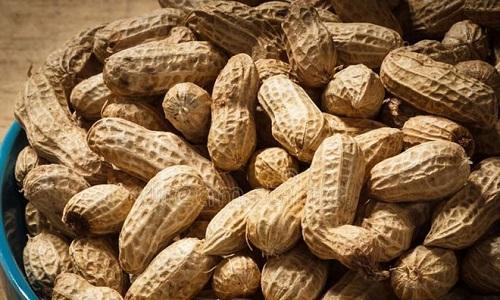 6 lợi ích sức khỏe bất ngờ của hạt đậu phộng