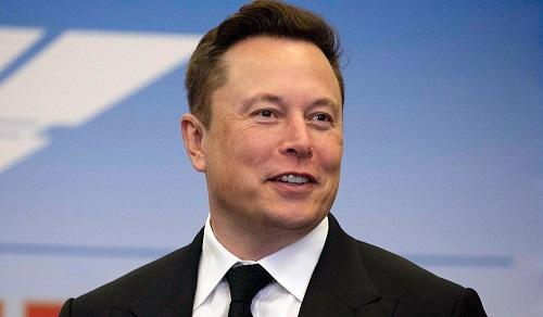 Elon Musk chỉ muốn nhận mình là kỹ sư
