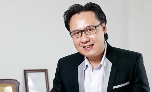"""Chiến lược """"du kích"""" của chủ tịch May Sơn Việt"""