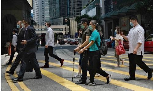 Những thành phố nào thân thiện với người đi bộ nhất thế giới?