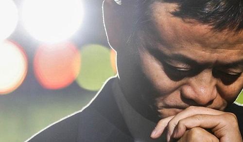 Thời kỳ hậu Jack Ma, Alibaba xoay sở tìm hướng đi