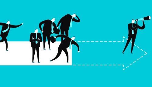 5 trách nhiệm cốt lõi của một nhà lãnh đạo