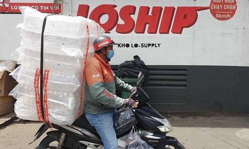 Loship tiếp tục gọi vốn với 12 triệu USD từ BAce Capital và Sun Hung Kai
