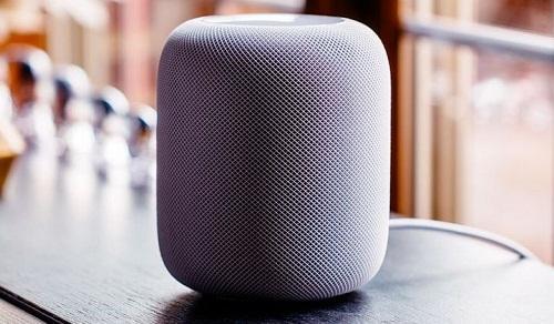 Apple thuê cựu nhân viên Microsoft để đuổi kịp Google, Amazon trong cuộc đua nhà thông minh