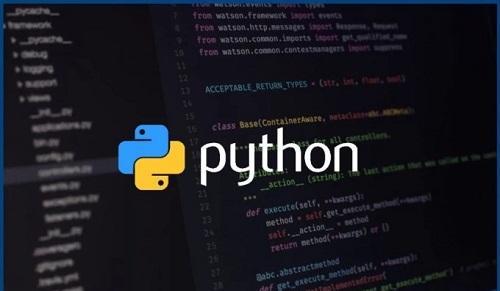 Python đang dần trở thành ngôn ngữ lập trình phổ biến nhất thế giới