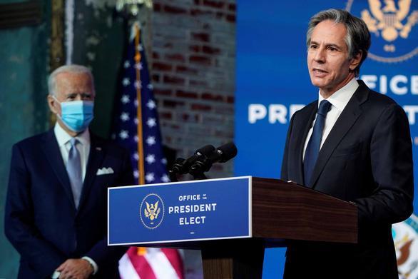 Thông điệp ′nước Mỹ trở lại′ của ông Biden, châu Á nên ′suy nghĩ′ theo hướng nào?