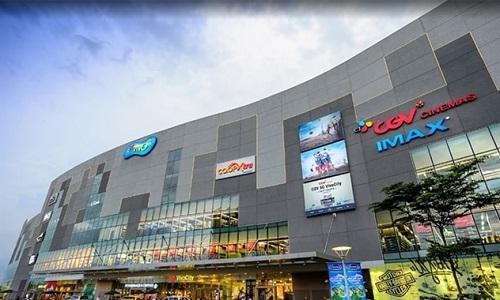 Savills: Mặt bằng bán lẻ đang dần cải thiện