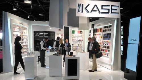 Kase, mô hình kinh doanh phát triển theo sự bùng nổ của Smartphone