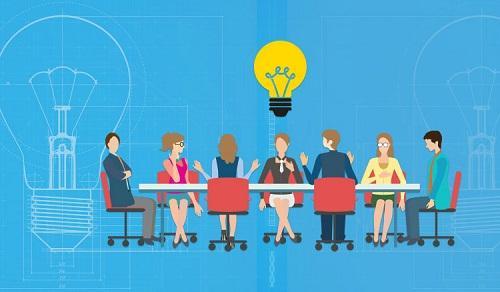"""8 thủ thuật đơn giản """"hâm nóng"""" ngọn lửa sáng tạo cho đội ngũ marketing"""