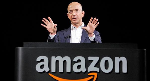 Lời khuyên của ông chủ Amazon.com cho các nhà khởi nghiệp