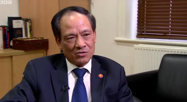 Tổng thư ký ASEAN nói về quan hệ với Trung Quốc